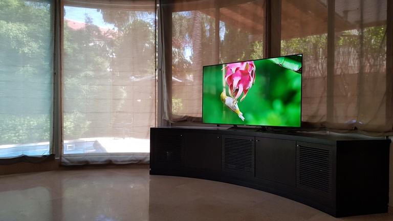 סנסציוני טלוויזיות 75 אינץ׳ 4K מומלצות לשנת 2019   מחירים NG-31